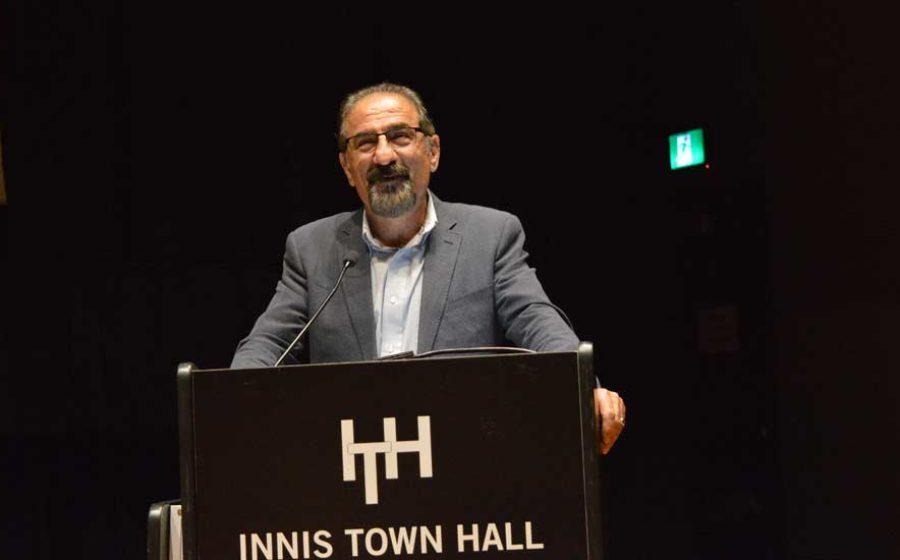 Hassanpour Tribute- 14 – Jaffar shekholeslami