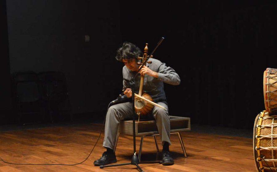 Hassanpour Tribute-9- Shahriyar Jamshidi