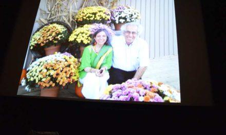 گرامیداشت زنده یاد استاد امیر حسن پور در دانشگاه تورنتو