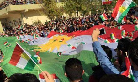 اگر کردستان تاسیس شود، اسرائیل با ایران همسایه می شود/ ترجمه:  علی قره جه لو
