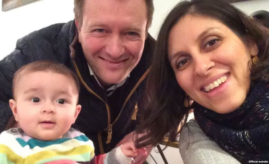 همسر نازنین زاغری: در دادگاههای بریتانیا شکایت خواهیم کرد