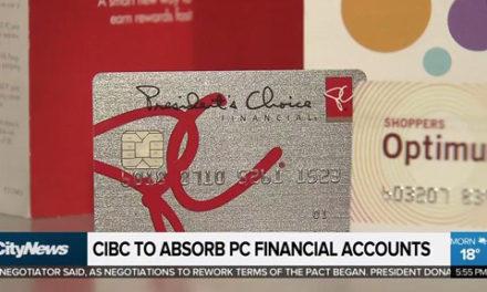 بانک مجازی PC Financial جای خود را به Simplii می دهد