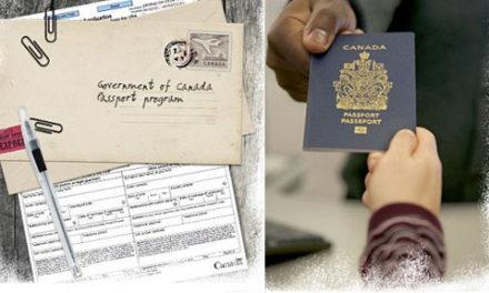 جنسیت X در پاسپورت کانادایی گامی مهم در رعایت حقوق اقلیت های جنسی
