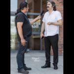 گفت وگوی شهروند با شاهو عندلیبی در تیرگان