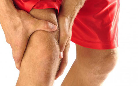 گرفتگی عضلات پا/ دکتر عطا انصاری