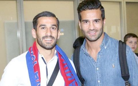 سایه محرومیت بر سر فوتبال ایران
