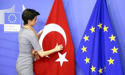 پاسخ به گزارش پارلمان اروپا /ترجمه: محمود جوشغون