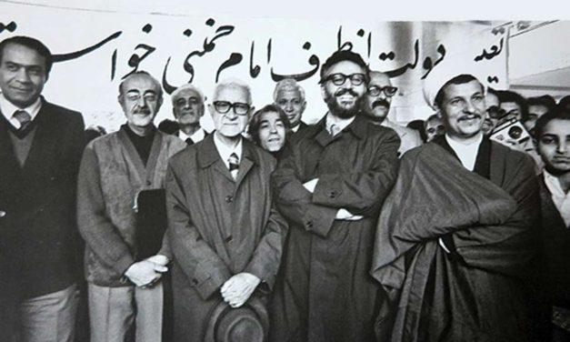 انقلاب اسلامی و محلل هایش!/ تقی روزبه
