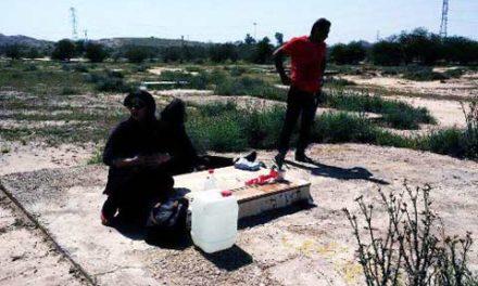 کشف گورهای دسته جمعی زندانیان تابستان ۶۷ در خوزستان/ماهرخ غلامحسین پور