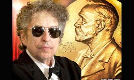 سخنرانی باب دیلن در آکادمی نوبل ادبیات سوئد/ ترجمه: عباس شکری