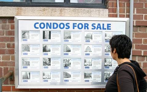 بازار مسکن برخلاف هوای داغ این روزهای تورنتو خنک است