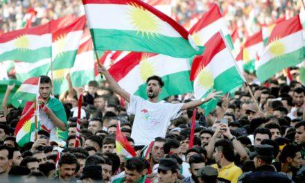 بیش از «۹۲ درصد» مردم کردستان عراق به همهپرسی استقلال رأی مثبت دادند