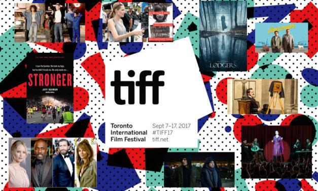 جشنواره جهانی فیلم تورنتو ۷ تا ۱۷ سپتامبر ۲۰۱۷/شهرام تابع محمدی