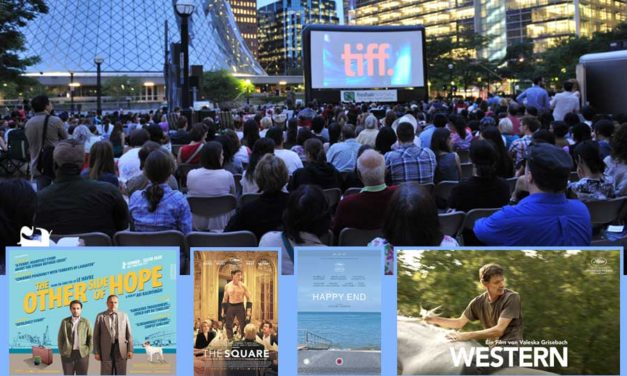 چهل و دومین جشنواره جهانی فیلم تورنتو/ شهرام تابع محمدی
