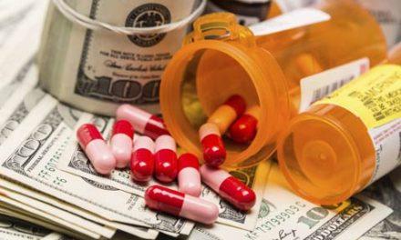 چرا بازاریابی Big Pharma در انتاریو ممنوع می شود؟