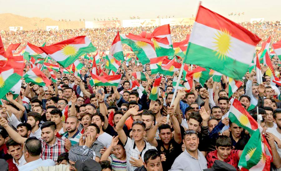 طرح جایگزین غرب برای همه پرسی استقلال اقلیم کردستان/جواد طالعی