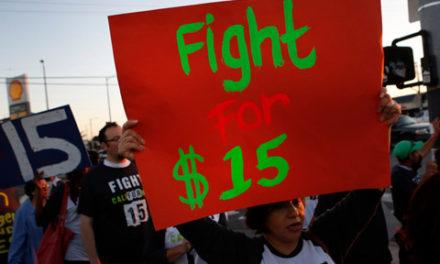 افزایش حداقل حقوق باعث از بین رفتن ۹۰ هزار شغل در انتاریو خواهد شد
