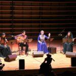 لغو کنسرت تاروپود در تورنتو