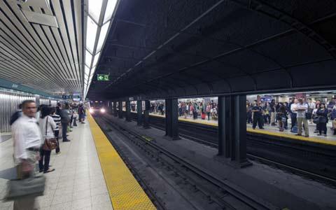 اختصاص بودجه ۵۰۰ هزار دلاری برای بررسی کیفیت هوای مترو تورنتو