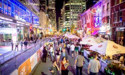 جشنواره بین المللی فیلم تورنتو
