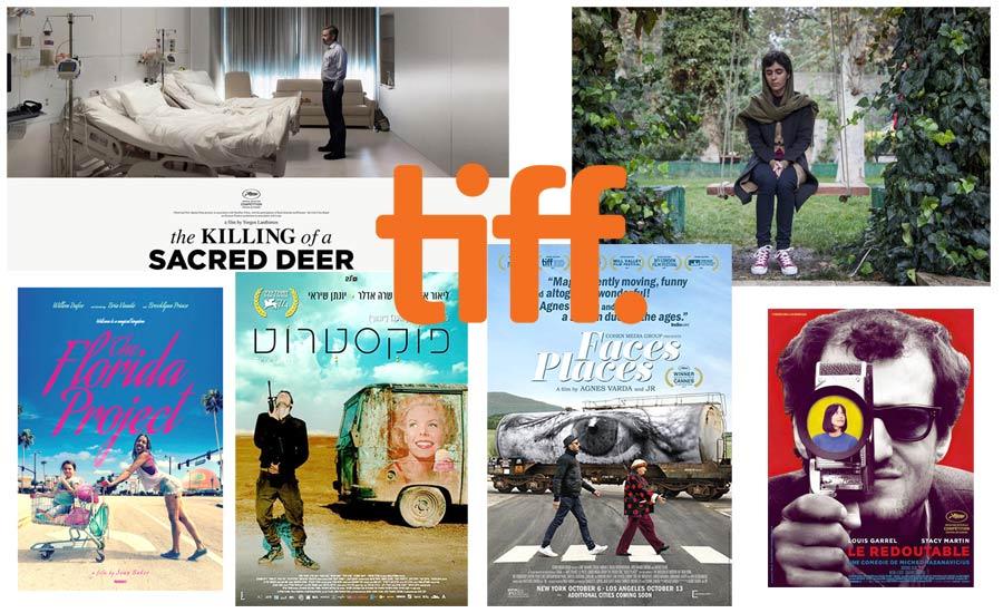 چهل و دومین جشنواره جهانی فیلم تورنتو ـ بخش دوم /شهرام تابع محمدی
