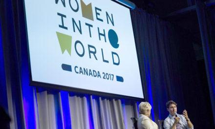انتقاد جاستین ترودو به رویکرد محافظه کاران در کانادا به برابری جنسیتی