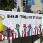 راهپیمایی خیریه بهنام انتاریو برای بیماران مبتلا به سرطان در ایران