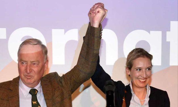پیروزی راست افراطی و کاهش نفوذ زنان در انتخابات آلمان/جواد طالعی