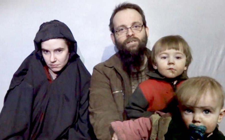 Joshua-Boyle-Caitlan-Coleman-kids-in-captivity