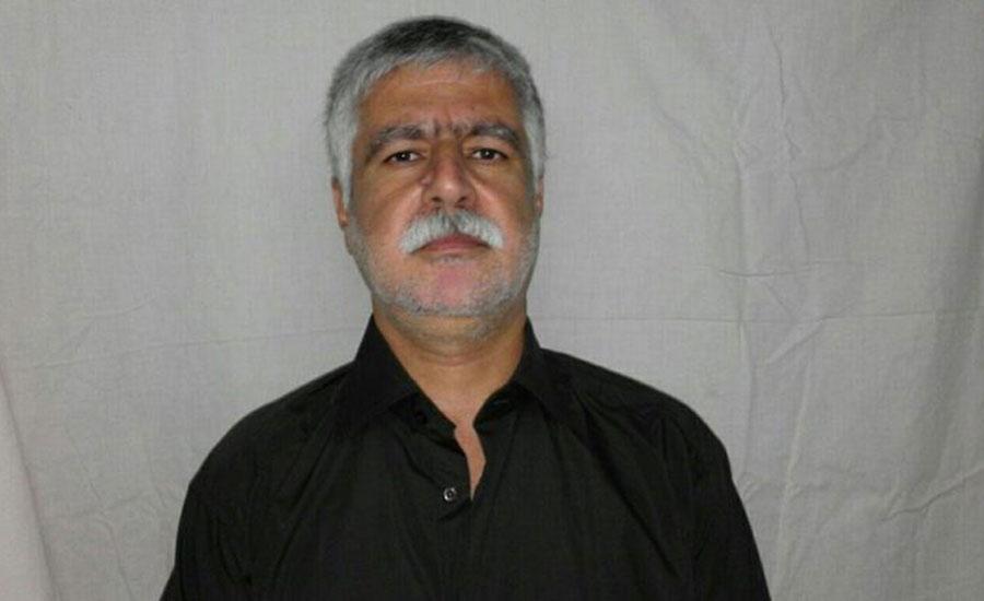 محمد نظری در ۸۱مین روز اعتصاب غذایش از همه ما یاری طلبیده است!