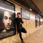 """گفت وگو با سینا بطحائی در پیوند با کنسرت رونمایی """"پرتوی امید"""" /فرح طاهری"""