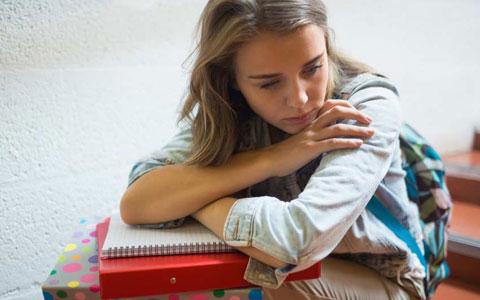 نیاز دانشجویان کالج به خدمات روانشناسی