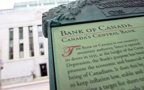 کانادایی ها نگران افزایش نرخ بهره اند