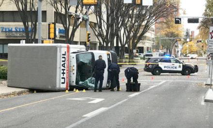 حمله تروریستی در شهر ادمونتون