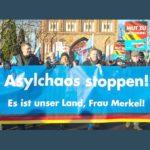 راستگرایان خارجی ستیز در چهاردهمین ایالت آلمان هم پیروز شدند/جواد طالعی