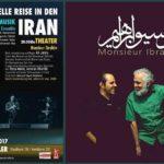 سفری فرهنگی از آلمان به ایران، با موسیقی و تئاتر/جواد طالعی