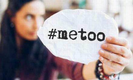 هشتگ #MeToo چه پیامی دارد