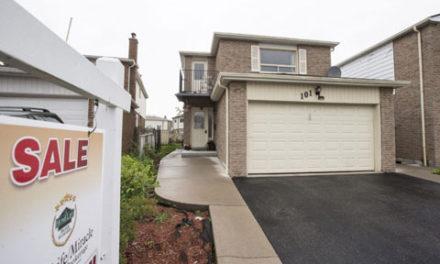 اکنون زمان مناسبی برای خرید خانه در تورنتو است