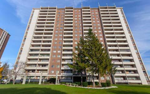 تورنتو از لحاظ آپارتمان های اجاره ای در وضعیت مطلوبی قرار ندارد