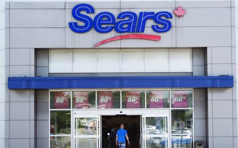 دو فروشگاه دیگر Sears  در تورنتو بسته می شود