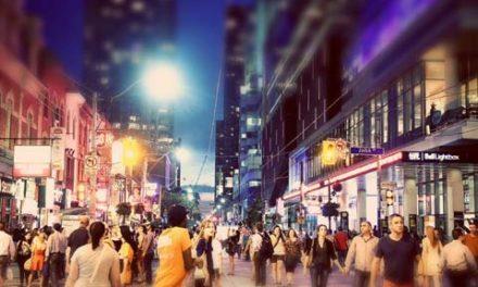 تورنتو چهارمین شهر امن در جهان