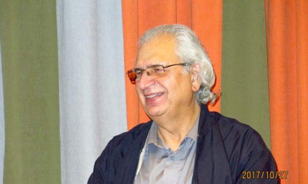 علیرضا مجلل: ایران؛ زادگاهی که در رویا در آن پرسه می زنم!/گفت وگو: اکبر ذوالقرنین