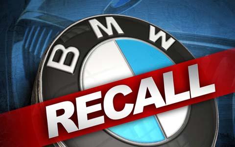 دستور جمع آوری میلیون ها اتوموبیل BMW به دلیل خطر آتش سوزی