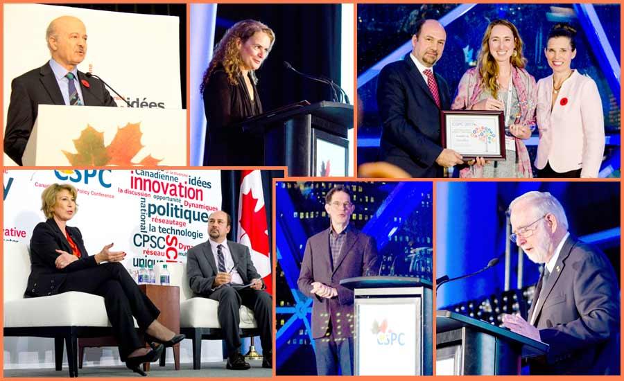 نهمین کنفرانس سیاست گذاری علمی کانادا برگزار شد