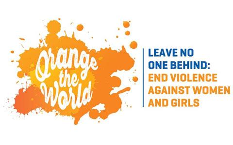 ۲۵ نوامبر روز جهانی مبارزه با خشونت علیه زنان