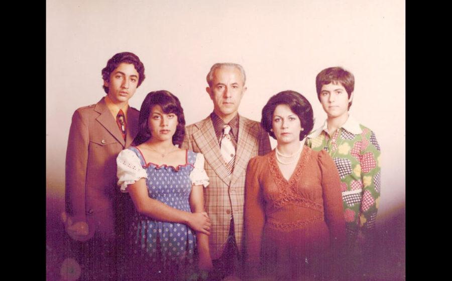 Farhang-Mavedat-family