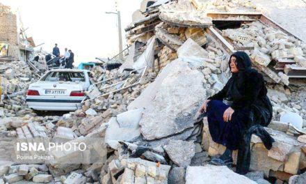 با مردم ایران به سوگ نشسته ایم/حسن زرهی