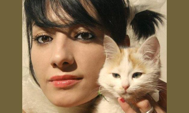 ایرانیان جهان و دستاوردهایشان ـ ۶/آشنایی با مریم حفیظی راد، هنرمند نقاش