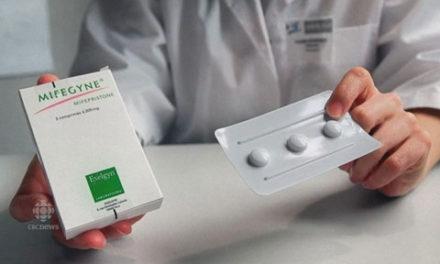دسترسی راحت تر به قرص های سقط جنین در کانادا