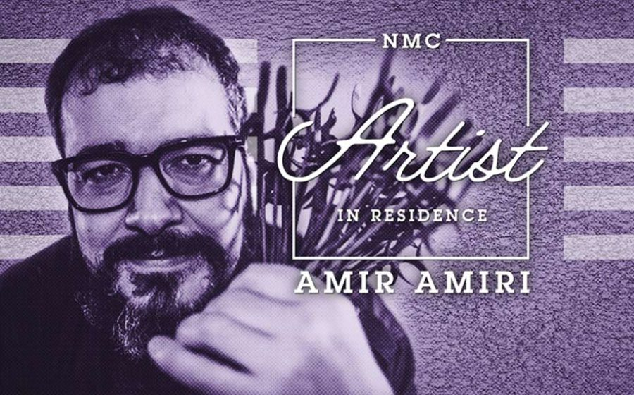 NMC-AmirAmiri-Workshop